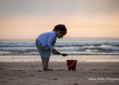 2016 Saunton Sands Beach 01 S Wallace Photography