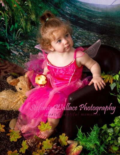 Fairies and Elves Fairy Elf Sitting Magical Woods Love Stefanie Wallace Photography