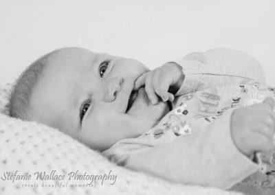 2017 Newborn Baby 19 Stefanie Wallace Photography