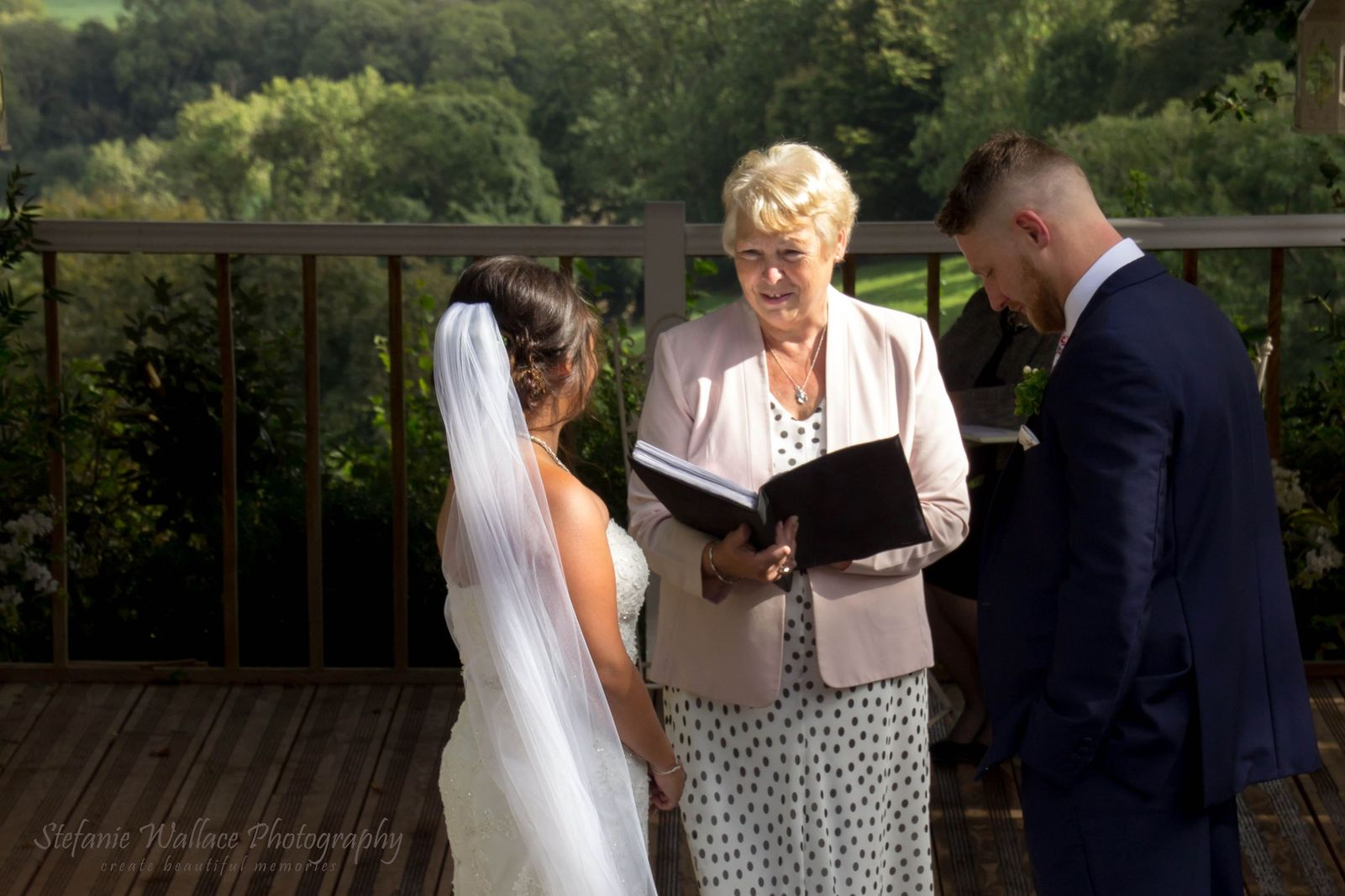 2017 Wedding Couple 46 Stefanie Wallace Photography