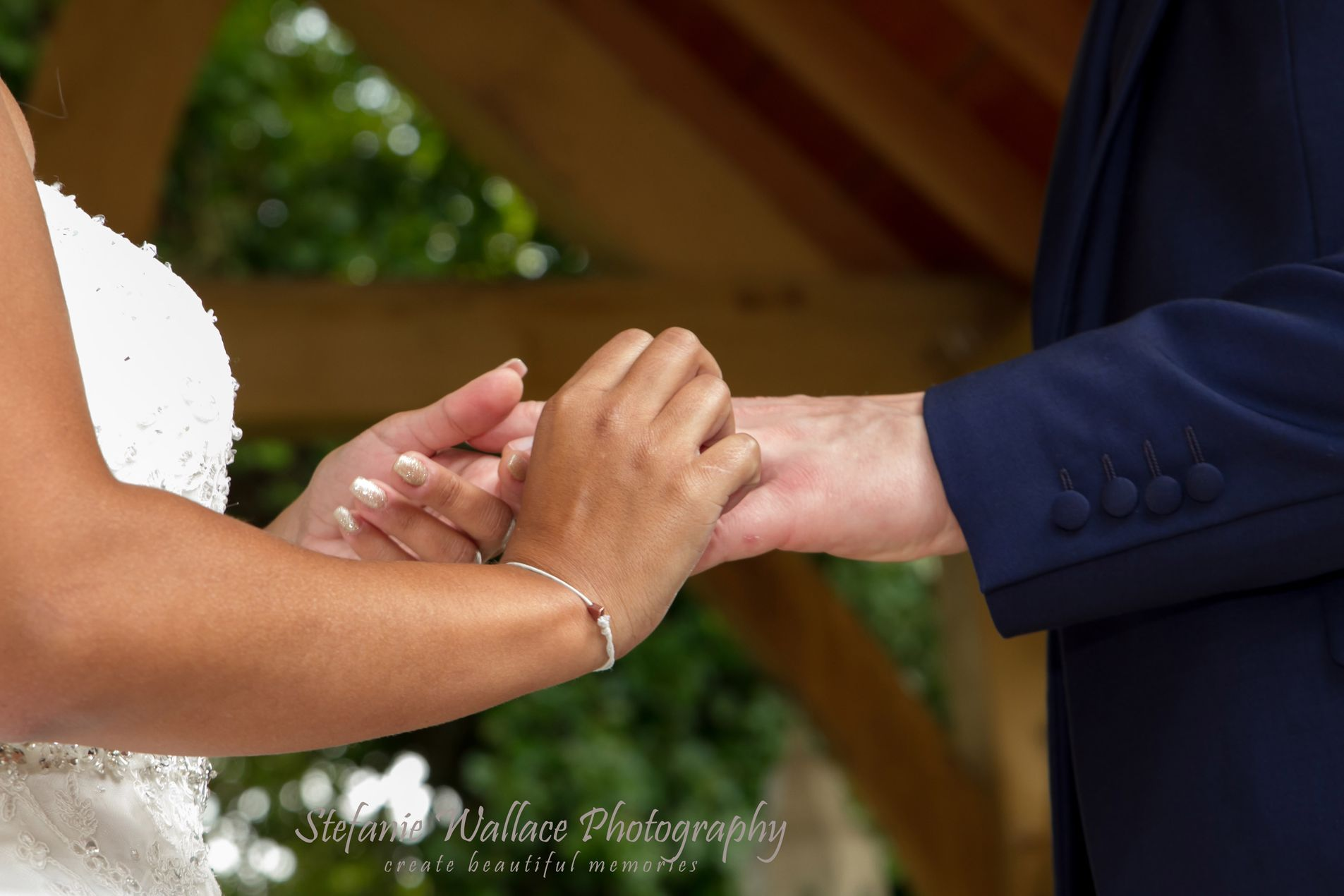 2017 Wedding Couple 49 Stefanie Wallace Photography