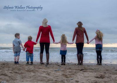 2018 Beach Photography 19 Saunton