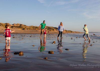 2018 Beach Photography 31 Saunton