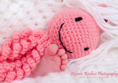2018 Newborn Baby 34 Stefanie Wallace Photography