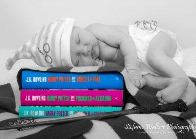 2018 Newborn Baby 53 Stefanie Wallace Photography