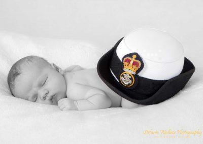 2018 Newborn Baby 89 Stefanie Wallace Photography