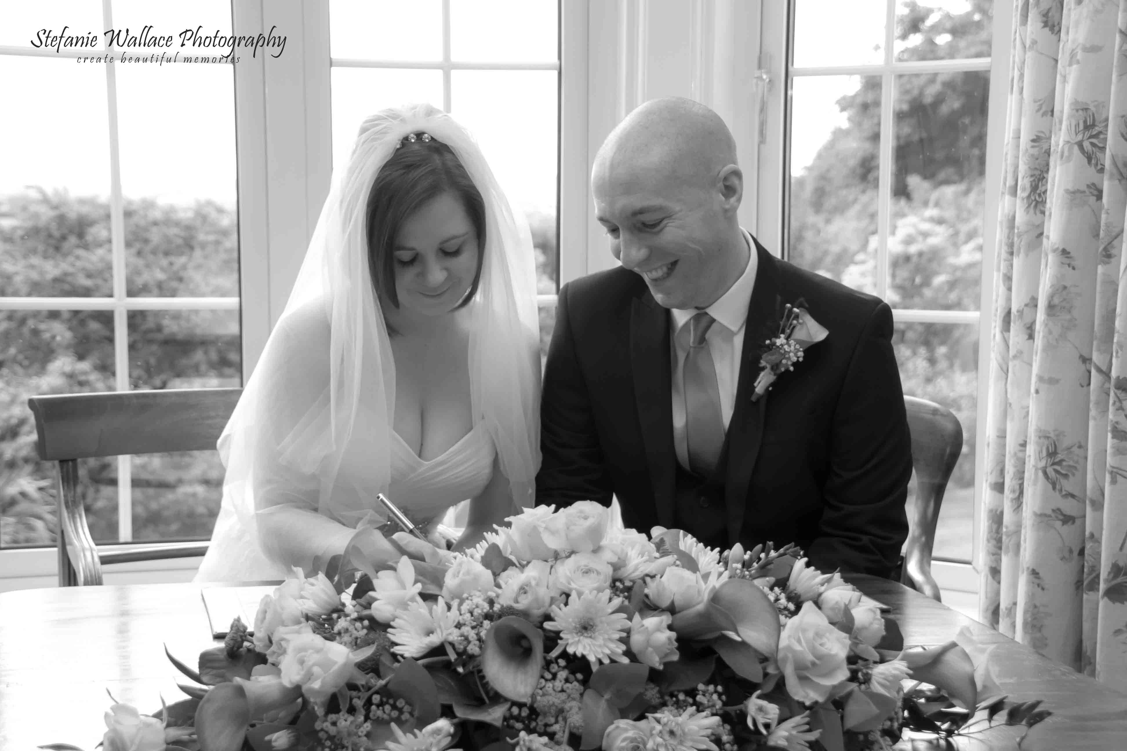 2018 Wedding Couple 100 Stefanie Wallace Photography