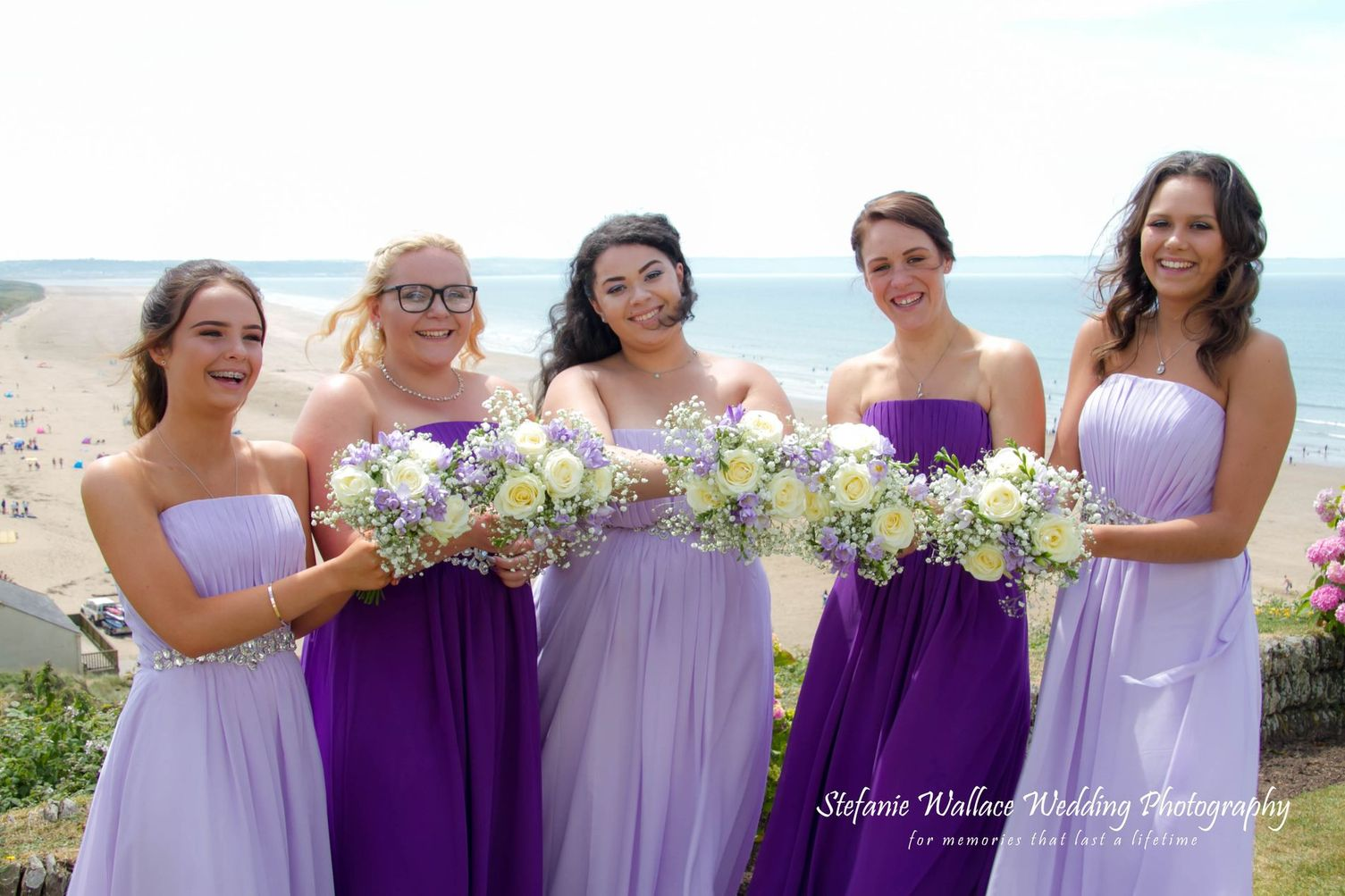 2018 Wedding Couple 50 Stefanie Wallace Photography