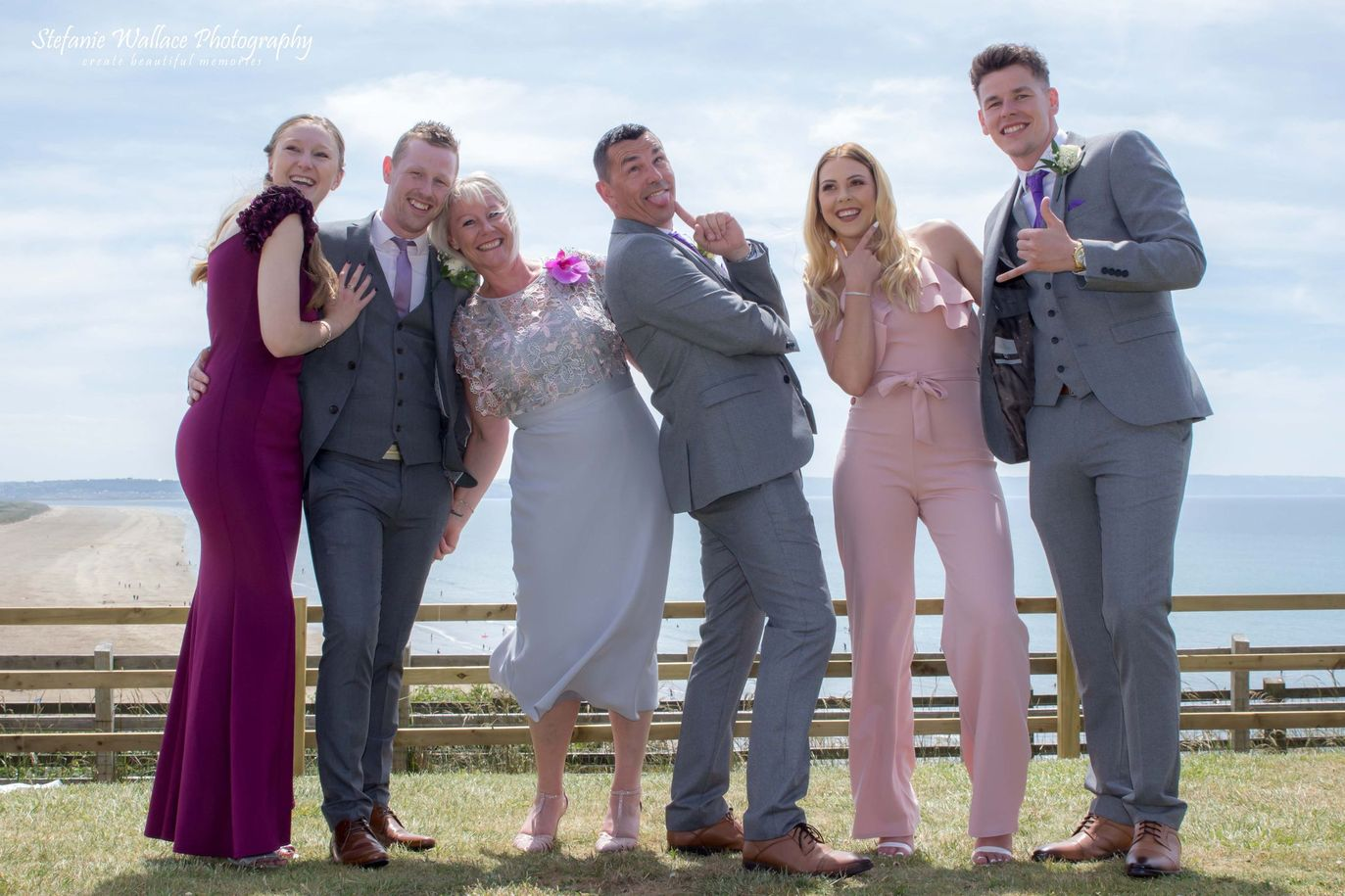 2018 Wedding Couple 61 Stefanie Wallace Photography