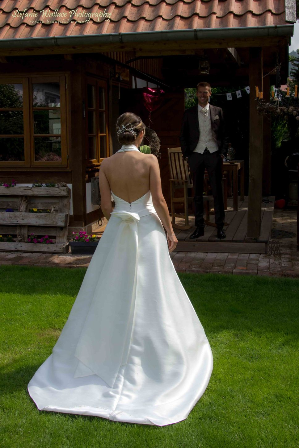 2018 Wedding Couple 87 Stefanie Wallace Photography