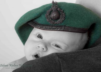 2019 Newborn Baby Stefanie Wallace Photography (15)
