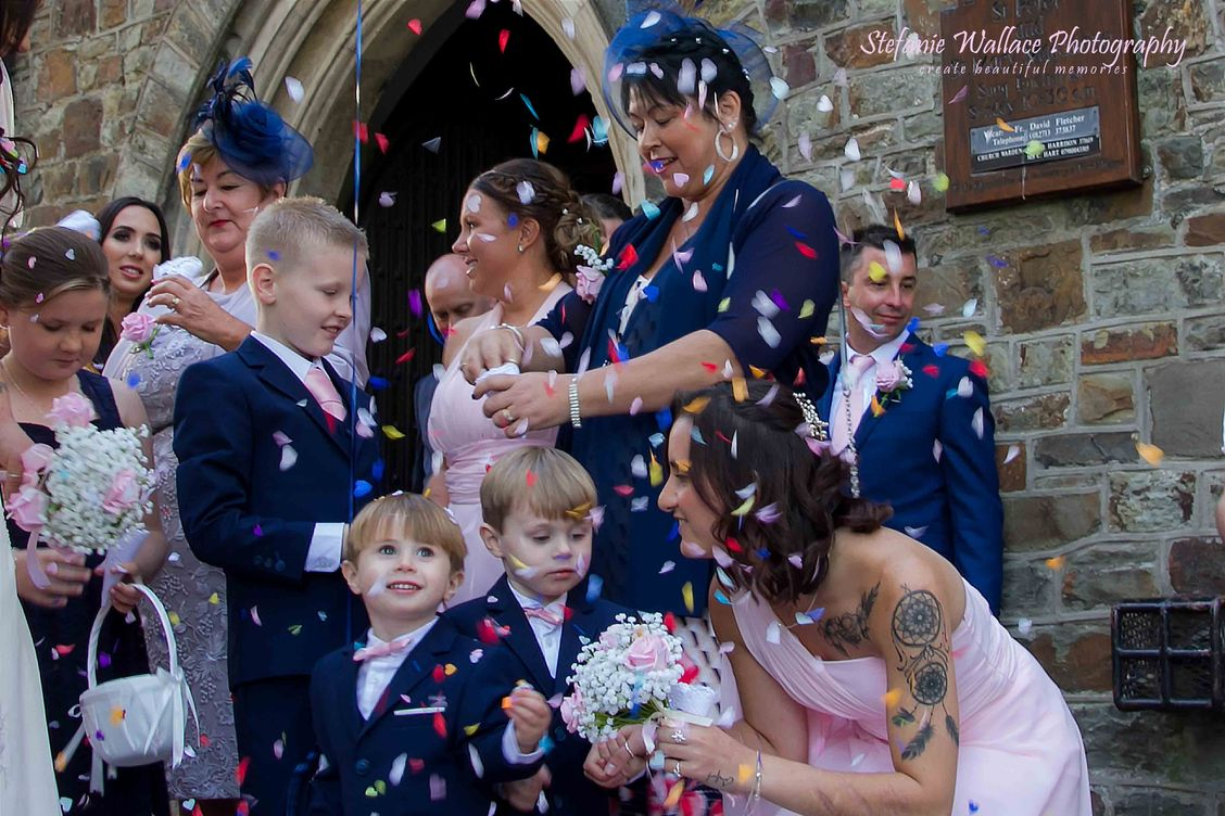 2018 Wedding Couple 110 Stefanie Wallace Photography